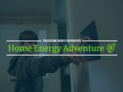 Touchstone Energy Cooperatives' Home Energy Adventure