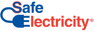 Safe Electricty logo