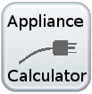 Appliance Calculator button