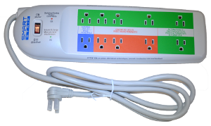 Smart Strip surge protector